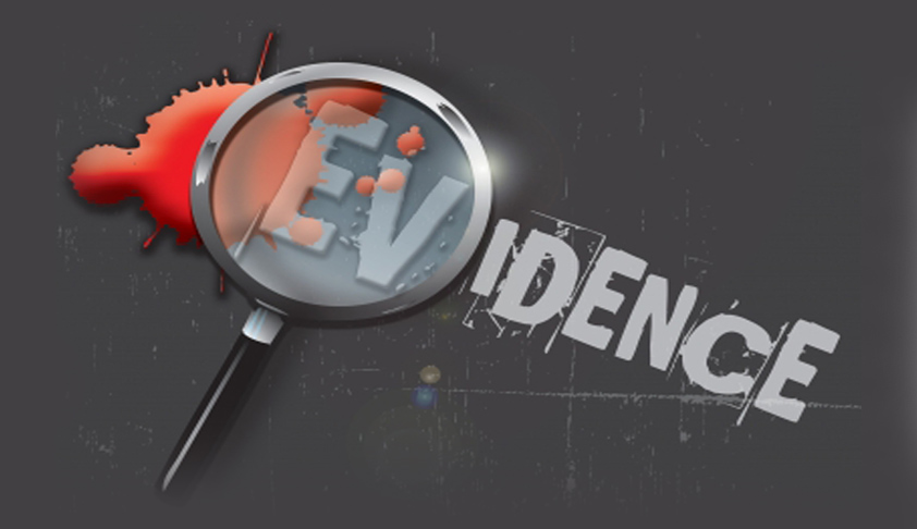 Important Definitions Law of Evidence