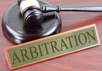 Arbitration and Conciliation (Amendment) Act- 2019