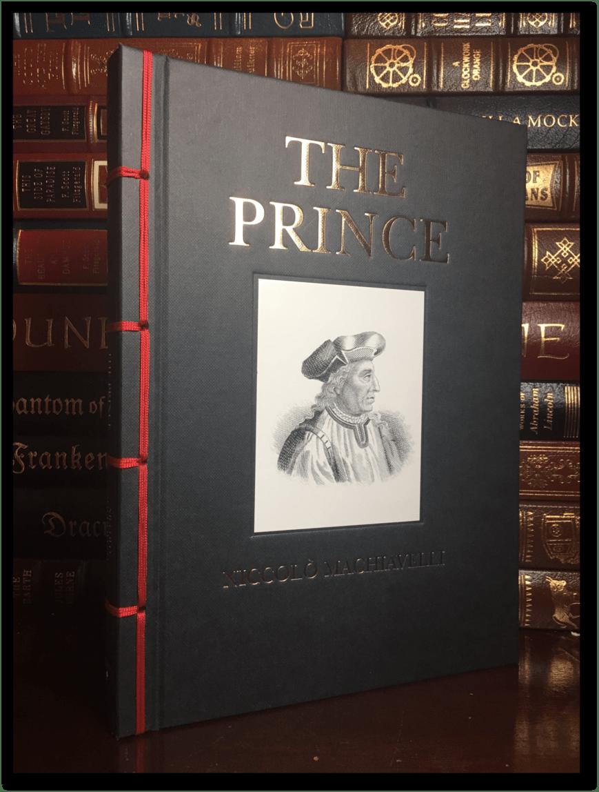 Book Review – The Prince (Niccolò Machiavelli)