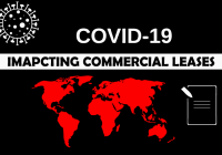 COVID-19 Impacting Commercial Leases