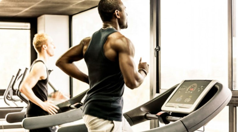 Cardio workout for lean muscle