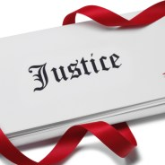 Give the Gift of Justice