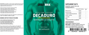 crazy bulk decaduro reviews