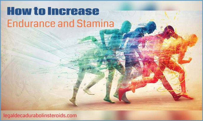 How to Increase Stamina