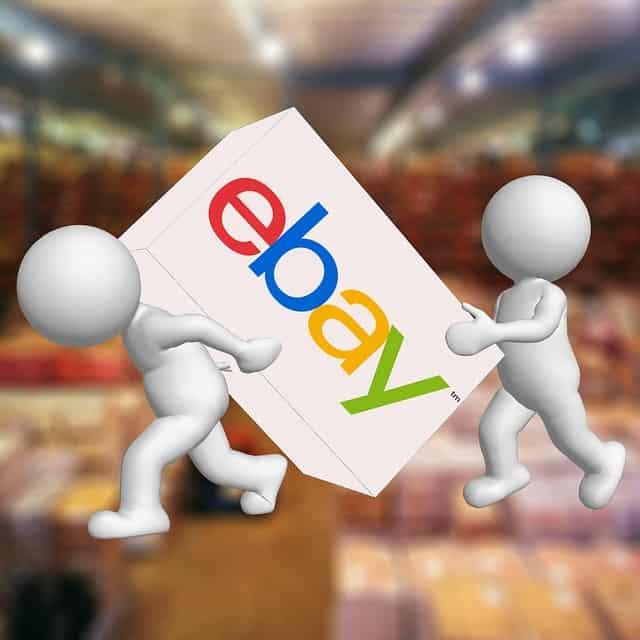 ebay store dropshipping
