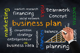 THE BENEFITS OF A WELL-PREPARED BUSINESS PLAN
