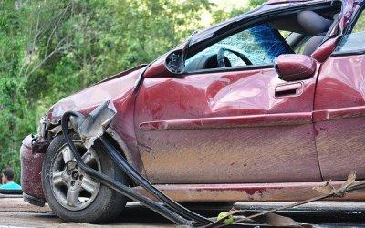 Risarcimento danni da sinistro stradale