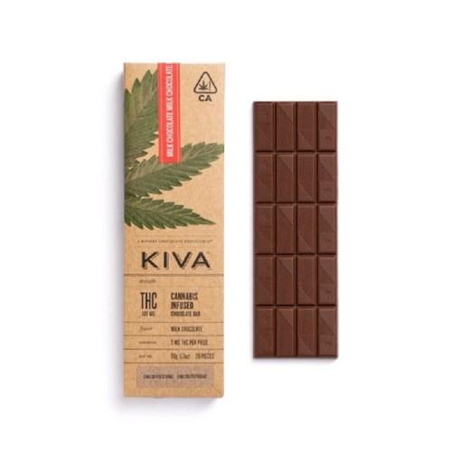 Kiva Milk Chocolate, Buy Kiva Milk Chocolate, Order Kiva Milk Chocolate, Purchase Kiva Milk Chocolate, Kiva Milk Chocolate Online