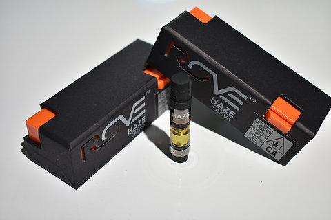 Haze rove vape cartridge