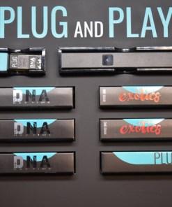 Plug Exotics Plug Play