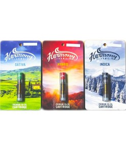 Harmony Farms Carts