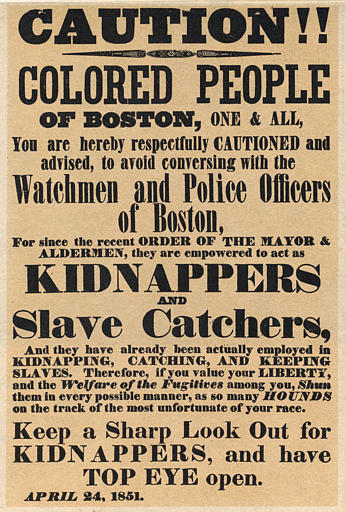 slave bounty hunters