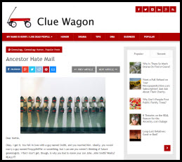 cluewagon