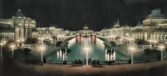 Trans-Mississippi Exposition
