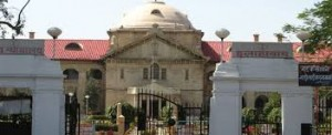 Allahabad HC asks UP's reply on PIL for removal of IAS officer