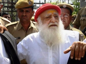 No relief for Asaram Bapu, Court rejects bail plea again