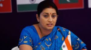 Delhi High Court exempts Irani from personal appearance in defamation case