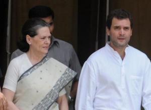 National Herald case: Swamy files caveat in SC