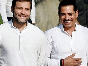 Rajasthan HC tells official of Vadra-linked firm to appear before ED