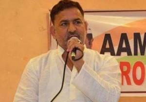 AAP MLA Mahinder Yadav gets bail in rioting, assault case