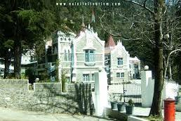 High Court in Nainital