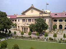 Allahabad HC contempt notice to UP govt official
