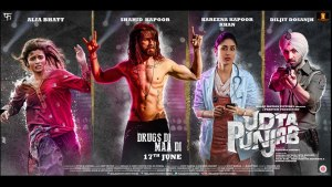 Producers of 'Udta Punjab' move HC seeking Censor Board order