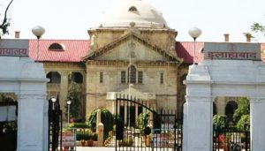 Allahabad HC issues show cause notice to Ghaziabad CBI court judge