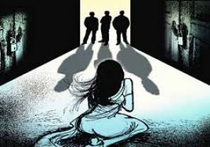 Four convicted for abducting, gangraping minor