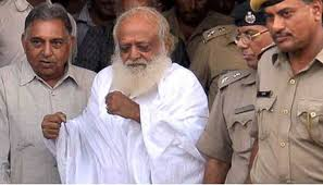 SC questions Gujarat over slow trial in rape case agst Asaram