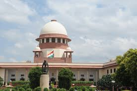 Banning tainted leaders from polls: SC to set up larger bench