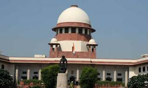 SC to examine appeal against dropping of charges in Babri case