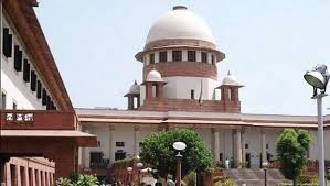 SC stays HC order suspending sentence in gangrape case