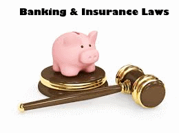 Banking & Insurance Laws