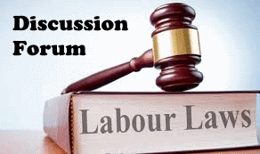 What are constitutional provisions with regard to labour laws?