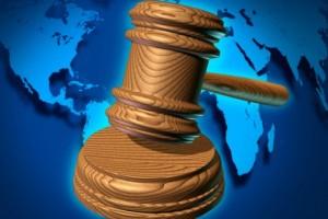 international trade laws