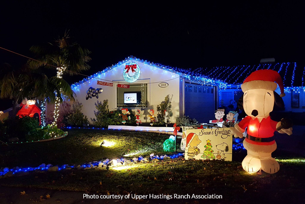 Hastings Ranch Christmas Lights 2020 Hastings Ranch Christmas Lights 2020 Directions To And From