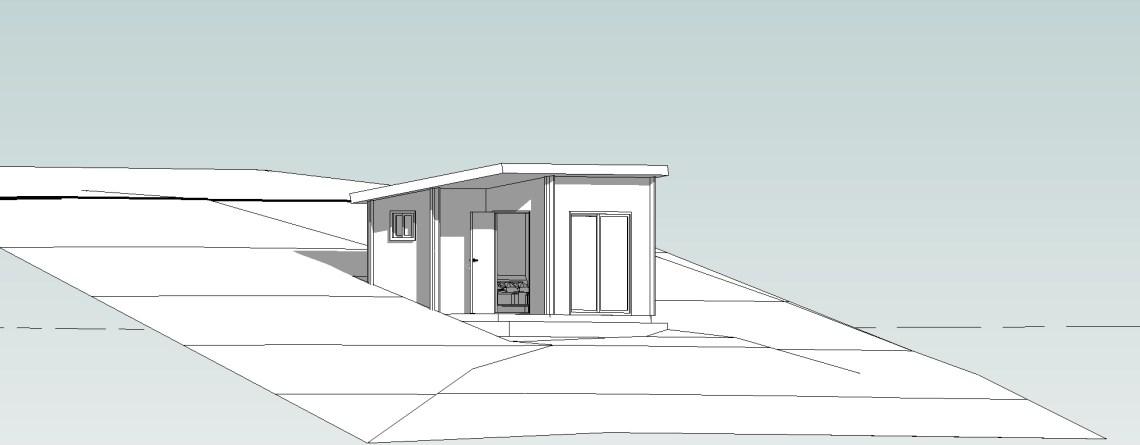 Tiny house, montažne kuće i gradnja van građevinskog