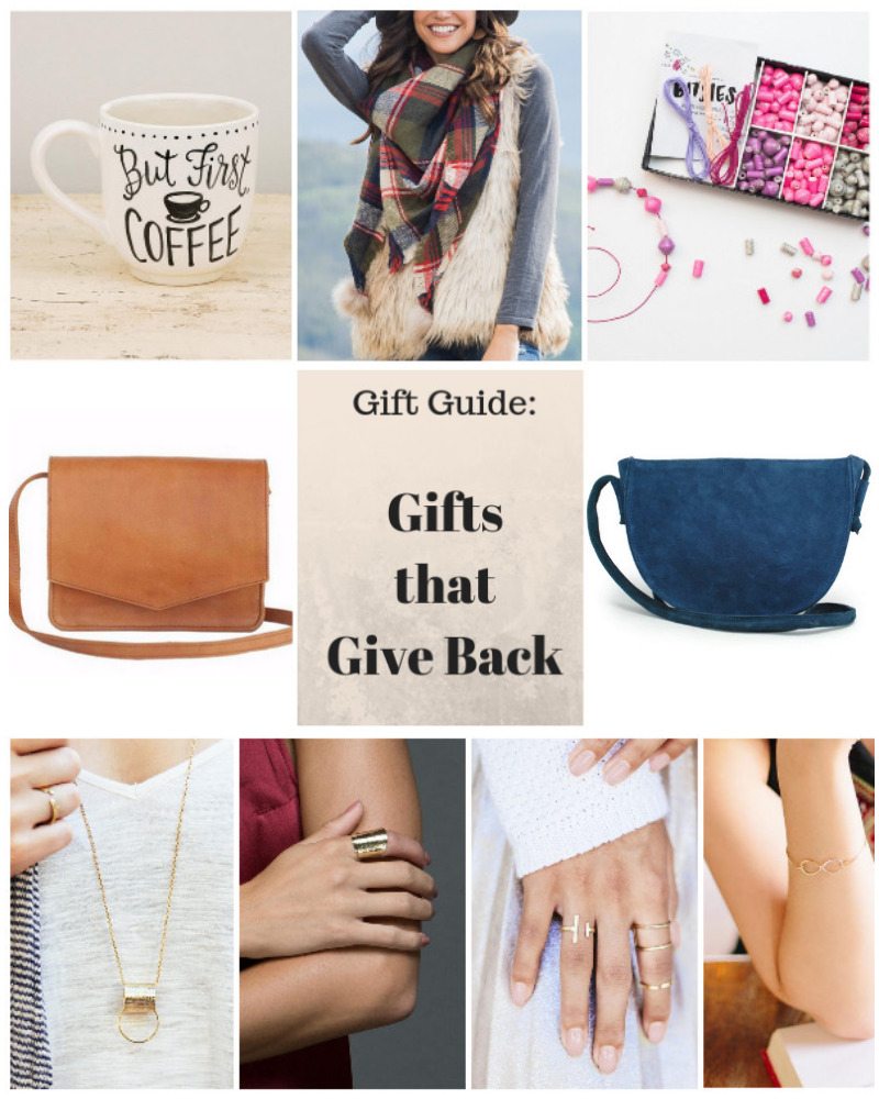gift guide gifts that