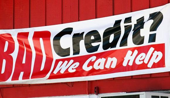 Top 3 Ways To Borrow Money Despite Having Bad Credit (2017 Updates)