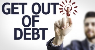 Benefits of Debt Review