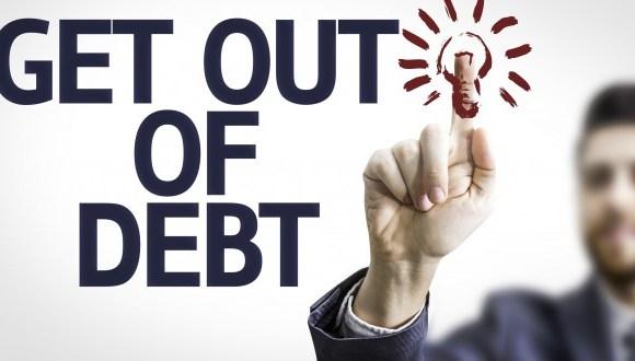 Benefits of Debt Review (2017 Update)