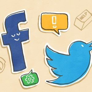 Twitter and Facebook, is it necessary for your business?