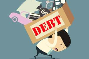 Clearing your Debts