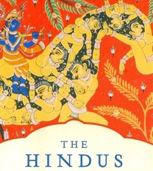 The Hindus: Contentious cover