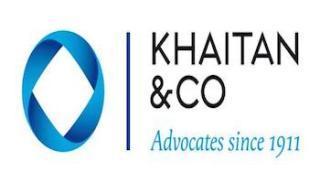 Khaitan_&_Co_Logo