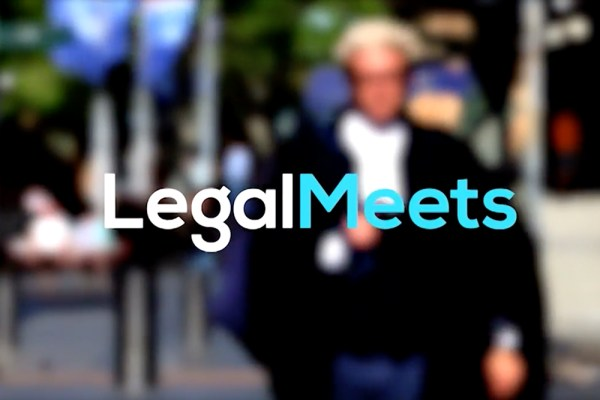 LegalMeets Podcast Episode 19 — Mark Cohen