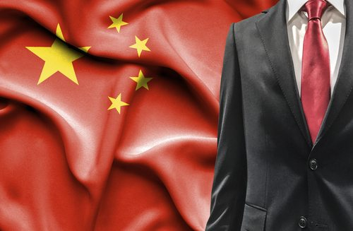 Chinese-Legal-Services