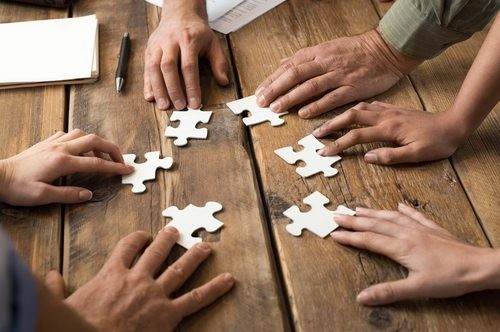 Collaborate-or-Perish