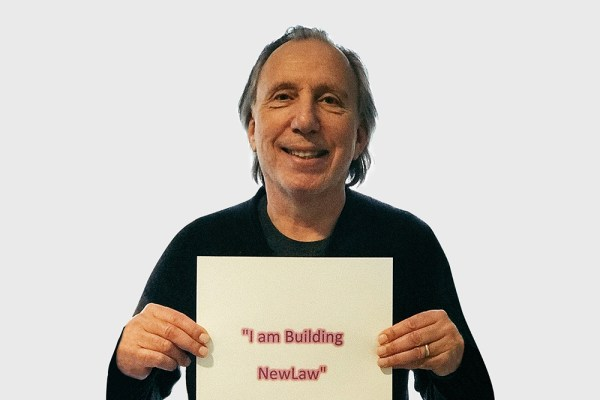 March 5, 2018 – Mark Cohen appeared on the Building NewLaw podcast